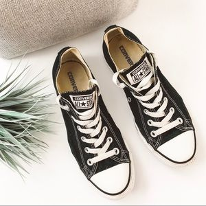 Converse Chuck Taylor All Star Low Top Sneaker 8